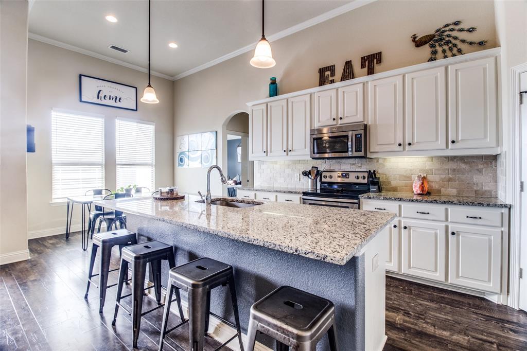 Sold Property | 4915 Lakepark Drive Sanger, Texas 76266 7