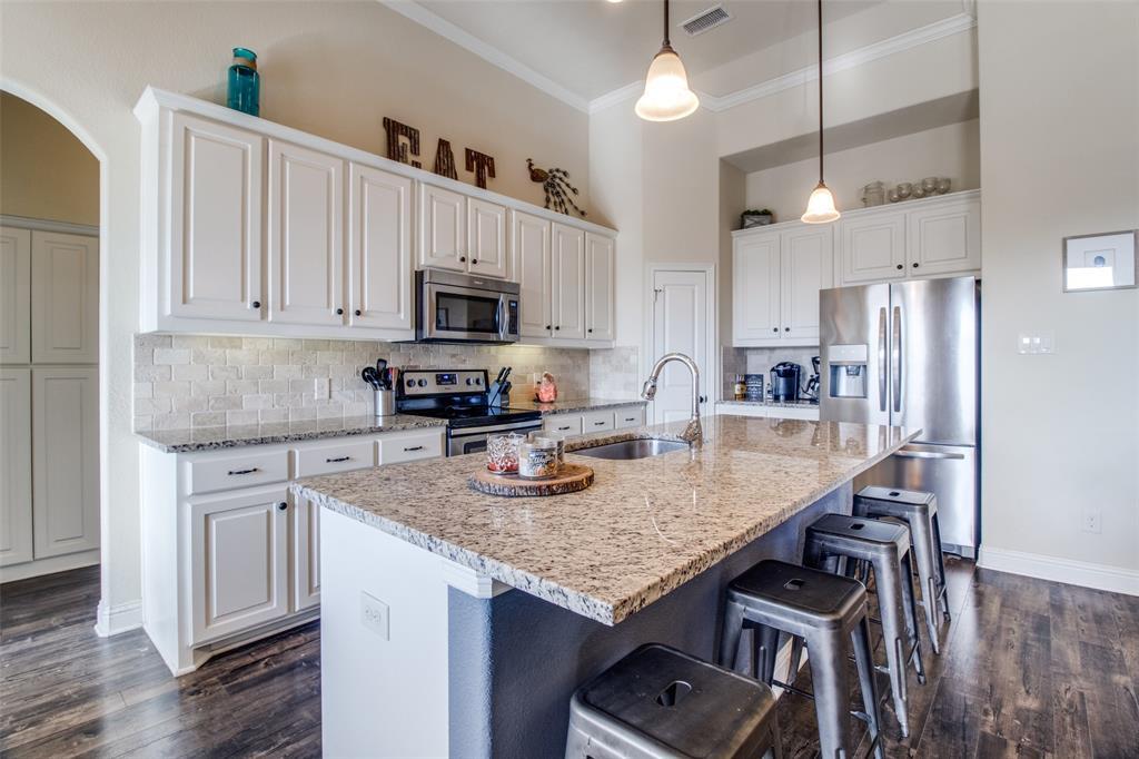 Sold Property | 4915 Lakepark Drive Sanger, Texas 76266 8