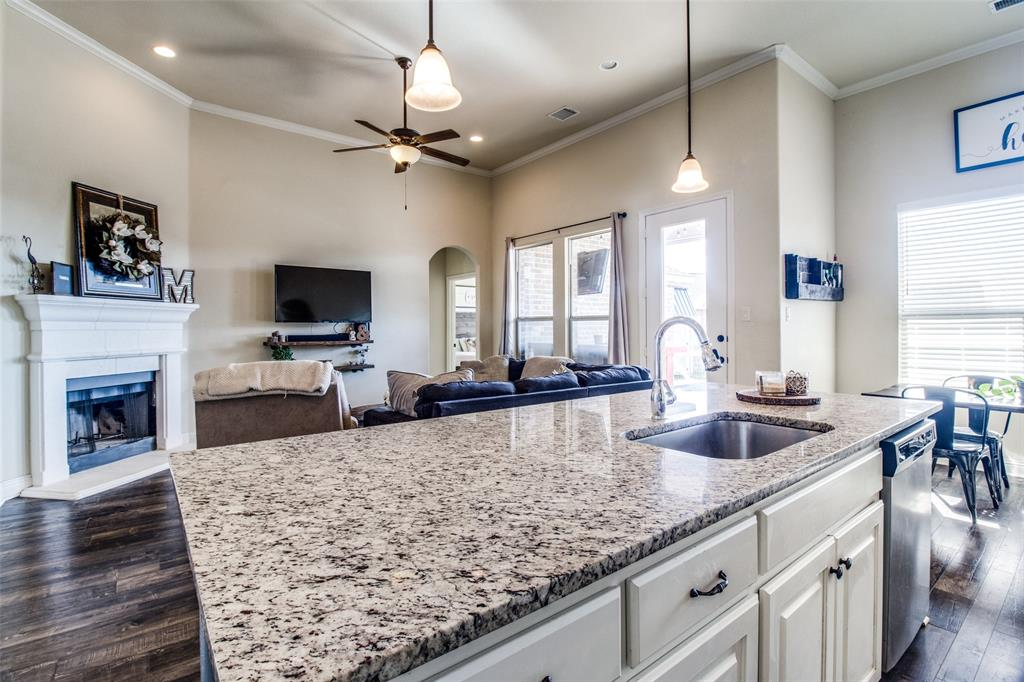 Sold Property | 4915 Lakepark Drive Sanger, Texas 76266 10