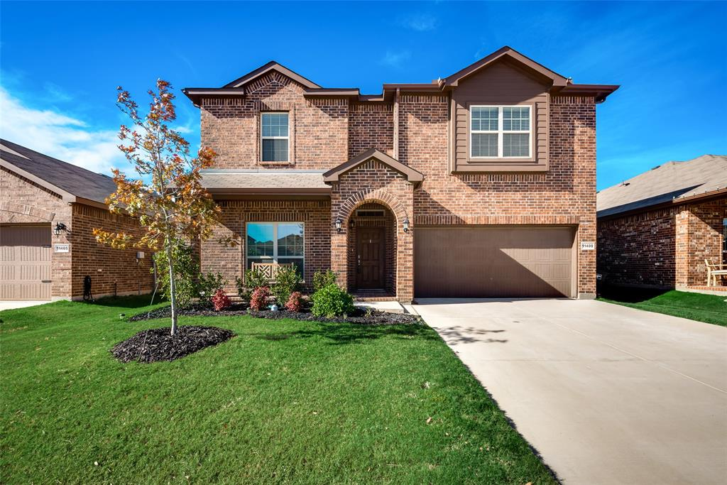 Sold Property | 11409 Gold Canyon  Drive Fort Worth, TX 76052 1