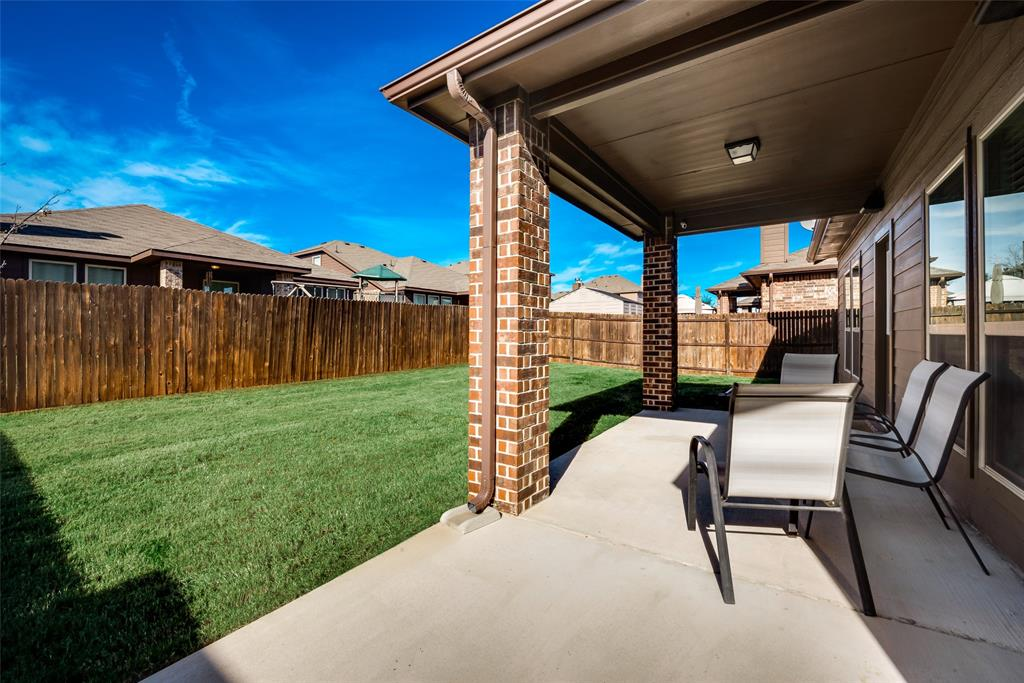 Sold Property | 11409 Gold Canyon  Drive Fort Worth, TX 76052 34