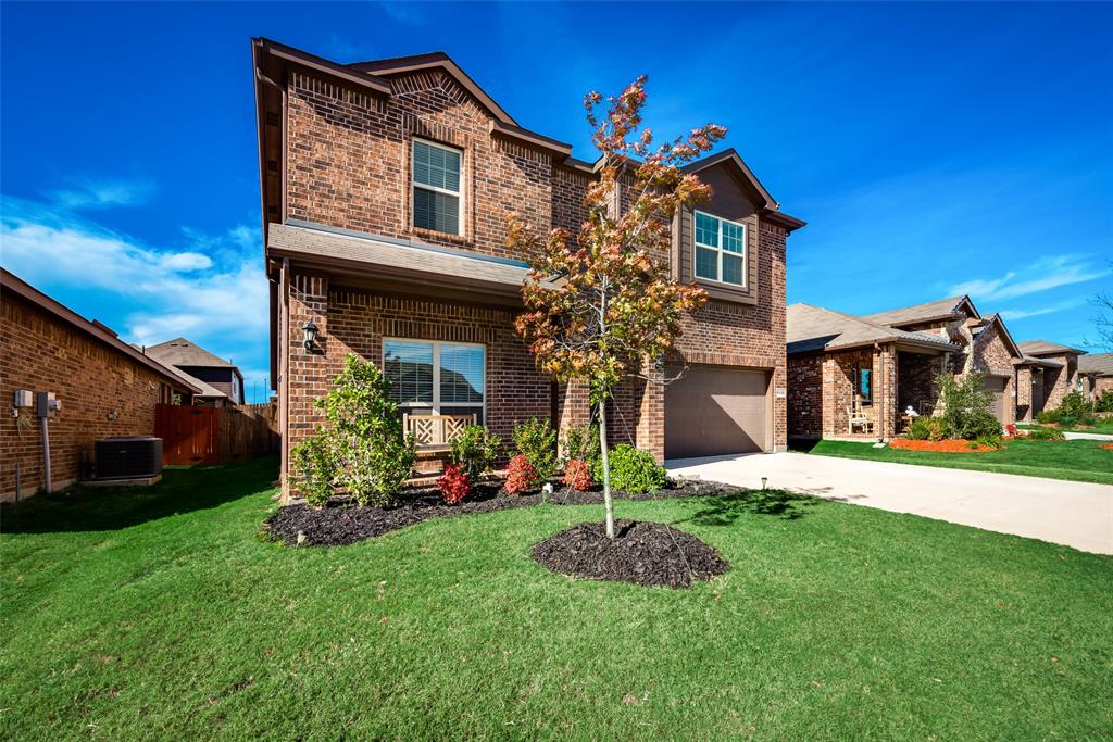 Sold Property | 11409 Gold Canyon  Drive Fort Worth, TX 76052 36