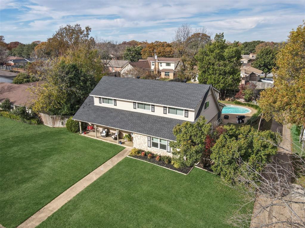 Sold Property | 549 Summit Drive Richardson, Texas 75081 1