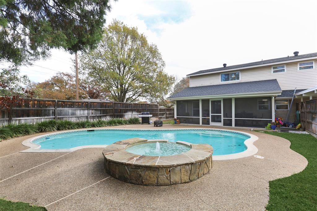 Sold Property | 549 Summit Drive Richardson, Texas 75081 2