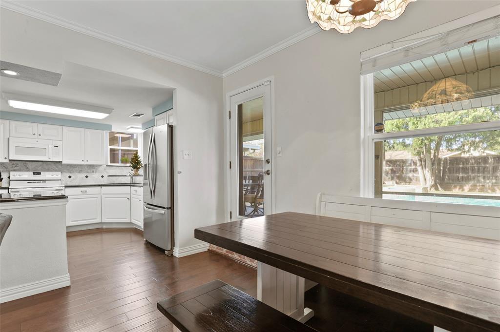 Sold Property | 549 Summit Drive Richardson, Texas 75081 14