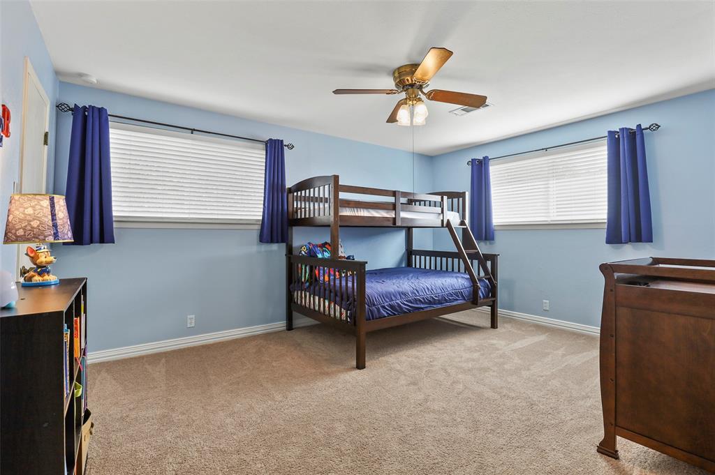 Sold Property | 549 Summit Drive Richardson, Texas 75081 23
