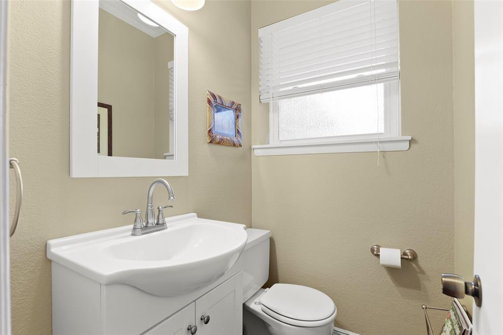 Sold Property | 549 Summit Drive Richardson, Texas 75081 26
