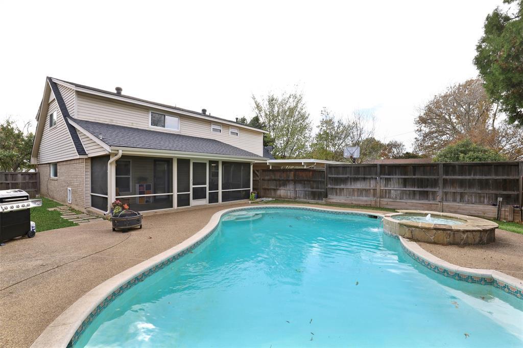 Sold Property | 549 Summit Drive Richardson, Texas 75081 29