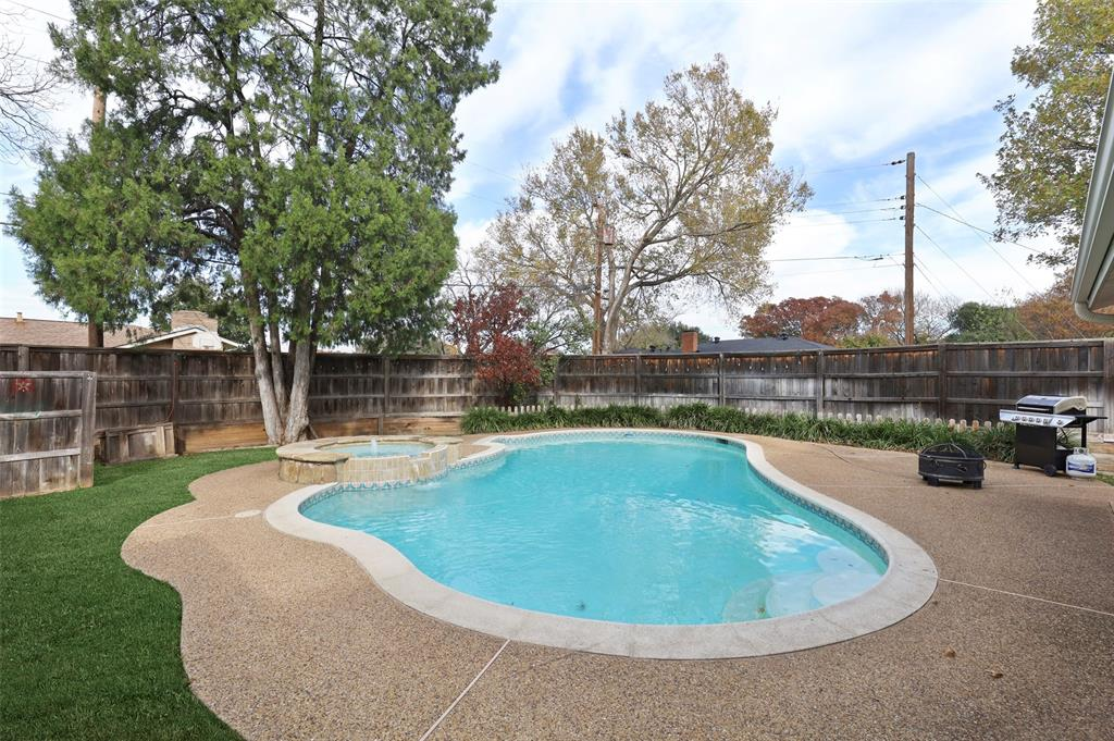 Sold Property | 549 Summit Drive Richardson, Texas 75081 30