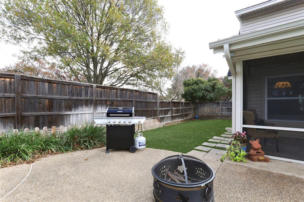 Sold Property | 549 Summit Drive Richardson, Texas 75081 31