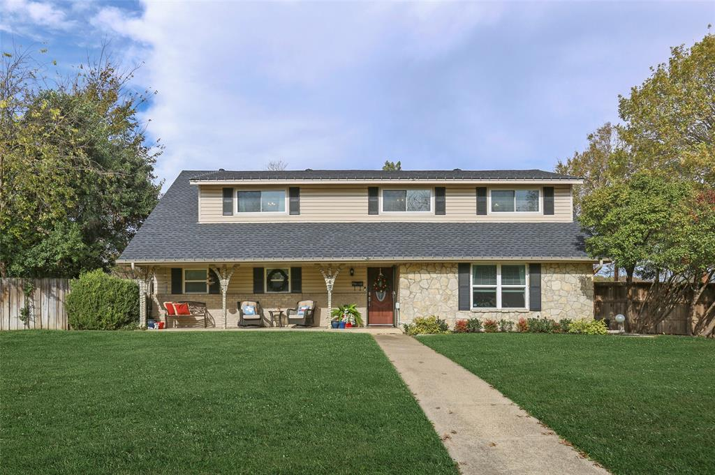 Sold Property | 549 Summit Drive Richardson, Texas 75081 32