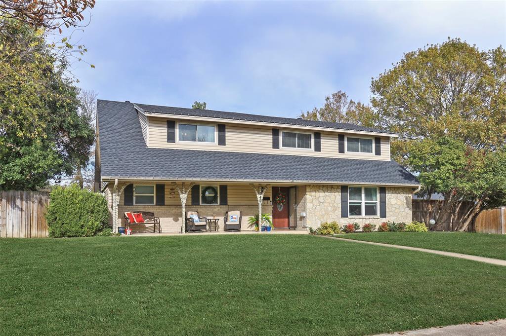 Sold Property | 549 Summit Drive Richardson, Texas 75081 33