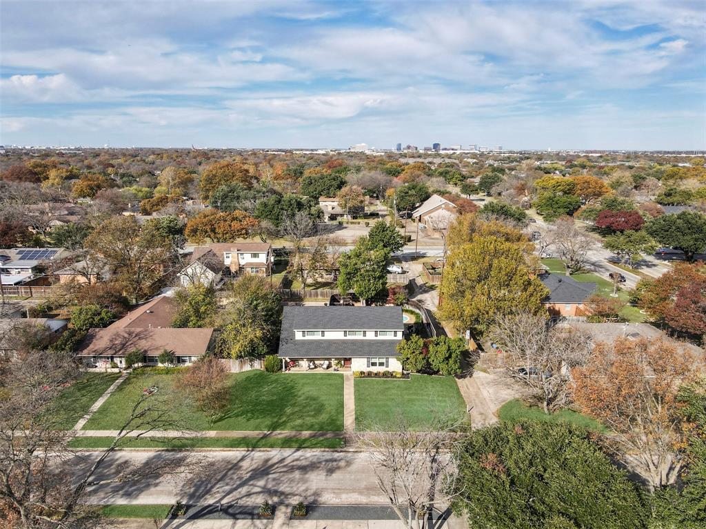 Sold Property | 549 Summit Drive Richardson, Texas 75081 34