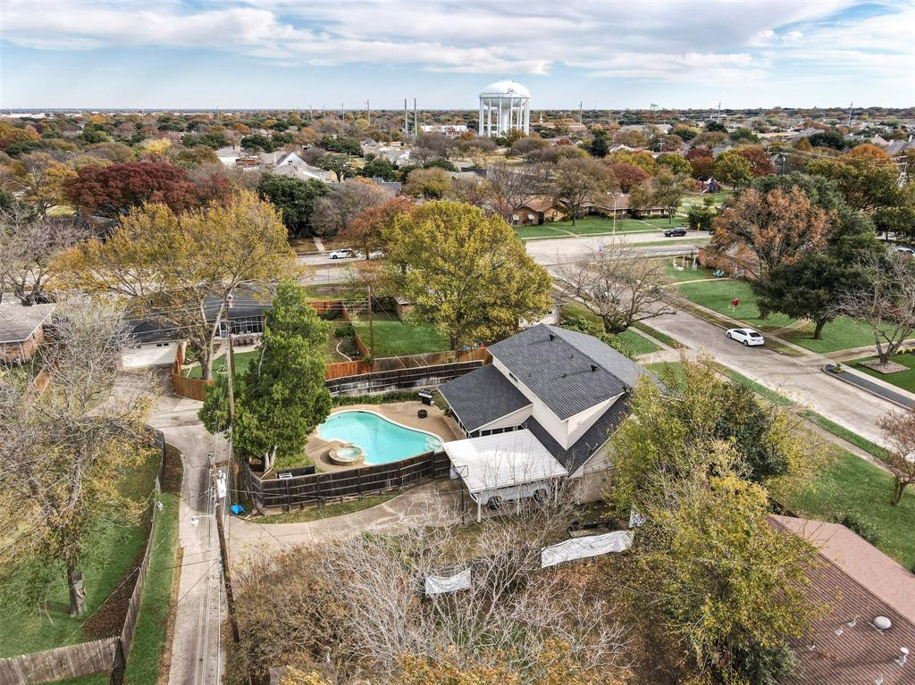 Sold Property | 549 Summit Drive Richardson, Texas 75081 35