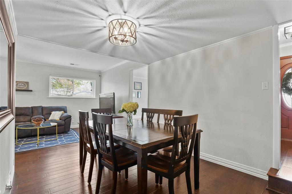 Sold Property | 549 Summit Drive Richardson, Texas 75081 6