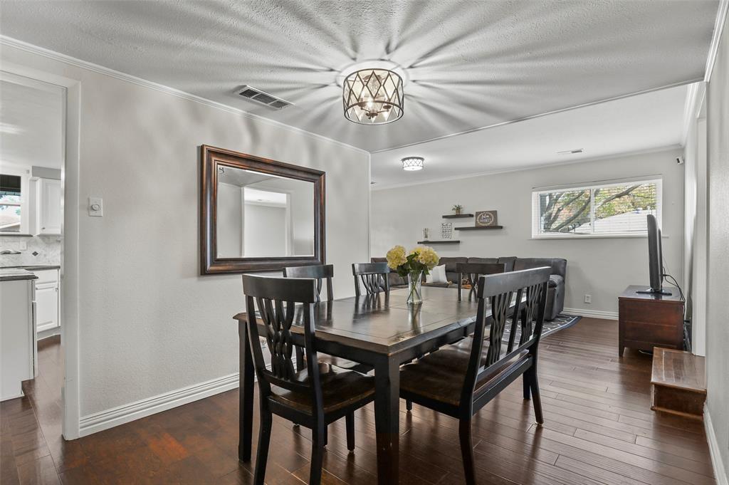 Sold Property | 549 Summit Drive Richardson, Texas 75081 7