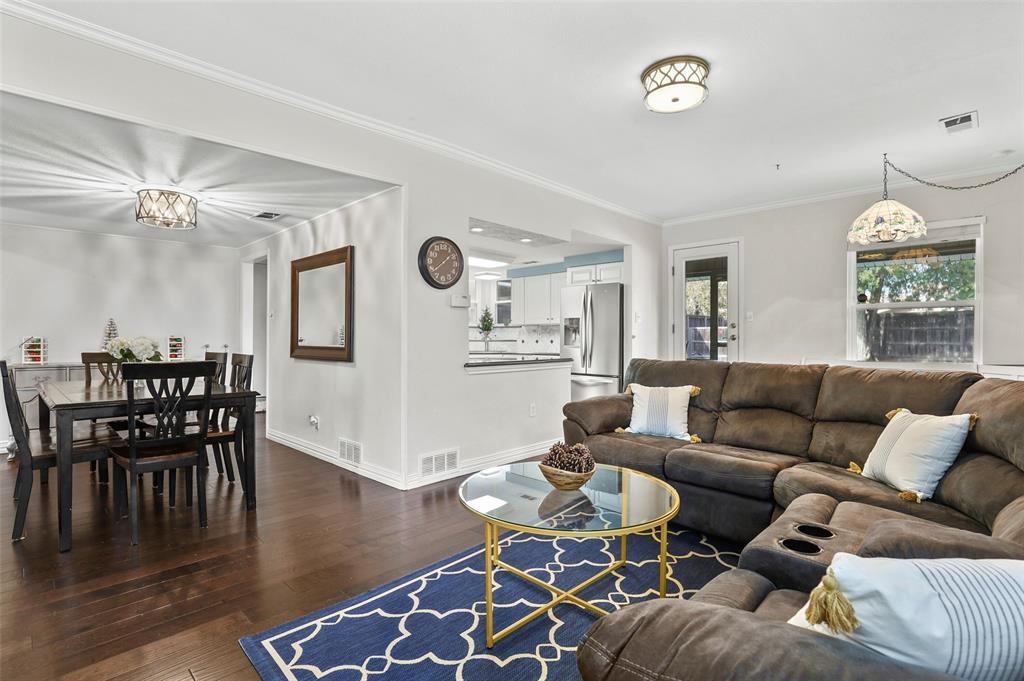 Sold Property | 549 Summit Drive Richardson, Texas 75081 8