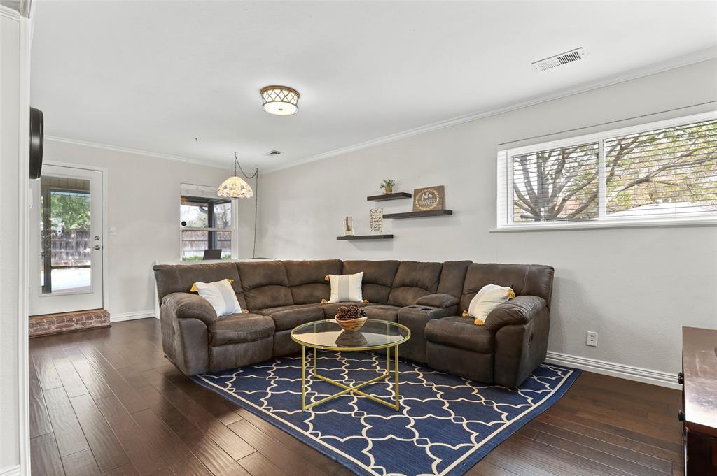 Sold Property | 549 Summit Drive Richardson, Texas 75081 9