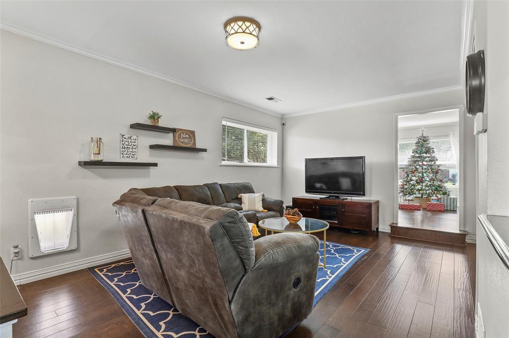 Sold Property | 549 Summit Drive Richardson, Texas 75081 10