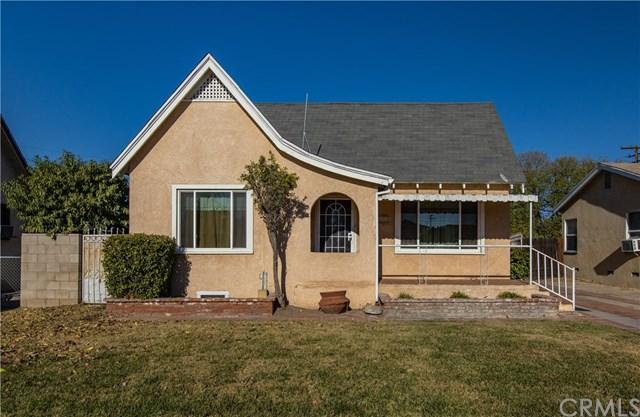 Closed | 855 Palm Drive Colton, CA 92324 0