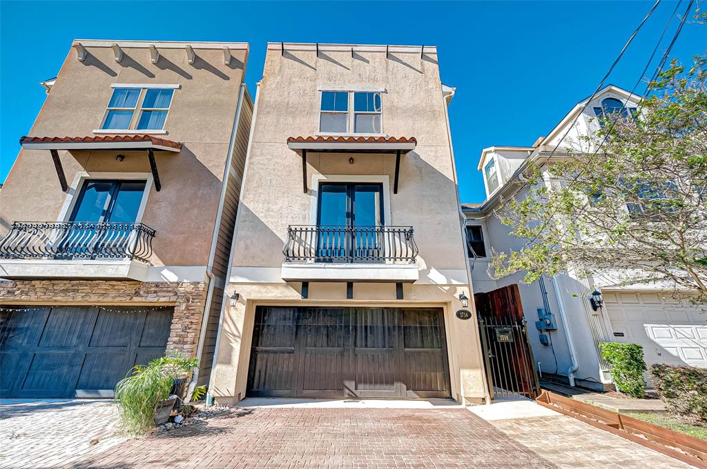 Option Pending | 1714 Dunlavy Street Houston, Texas 77006 0
