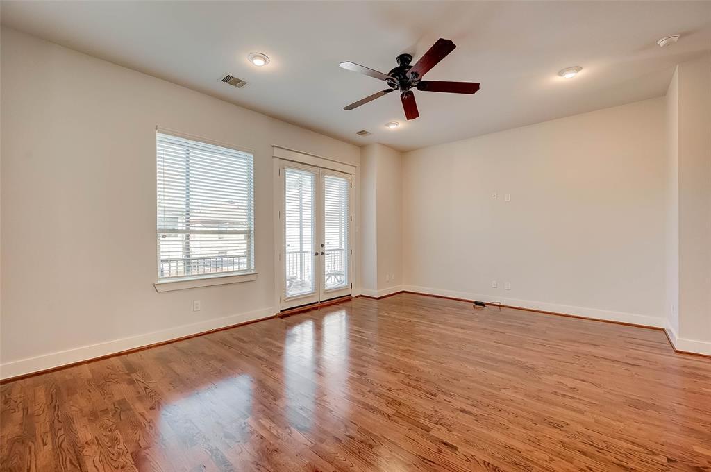 Option Pending | 1714 Dunlavy Street Houston, Texas 77006 12