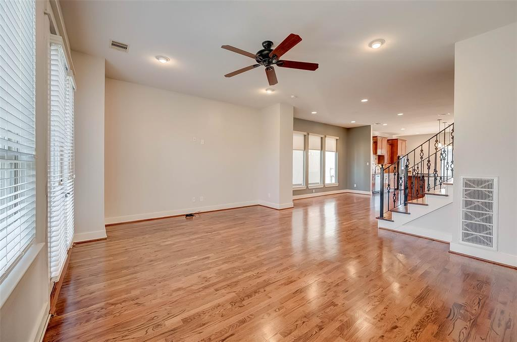 Option Pending | 1714 Dunlavy Street Houston, Texas 77006 13