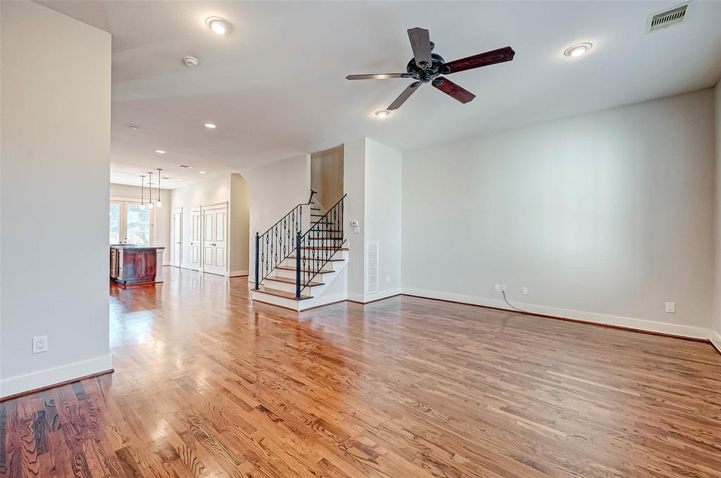 Option Pending | 1714 Dunlavy Street Houston, Texas 77006 14