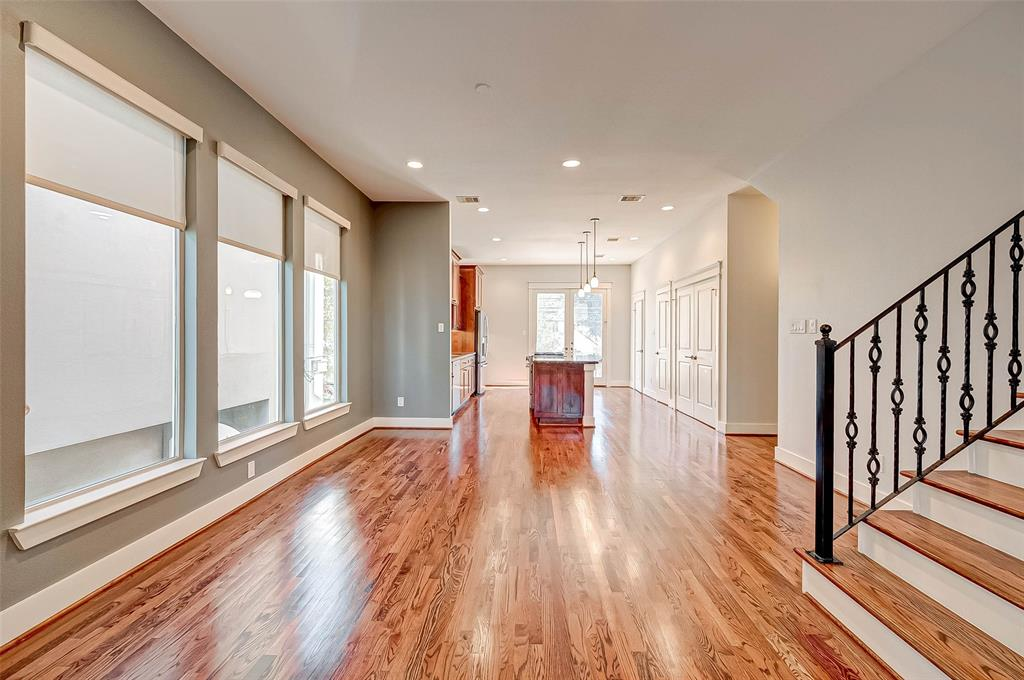 Option Pending | 1714 Dunlavy Street Houston, Texas 77006 17
