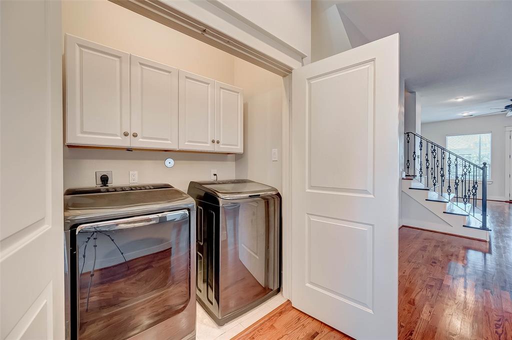 Option Pending | 1714 Dunlavy Street Houston, Texas 77006 26