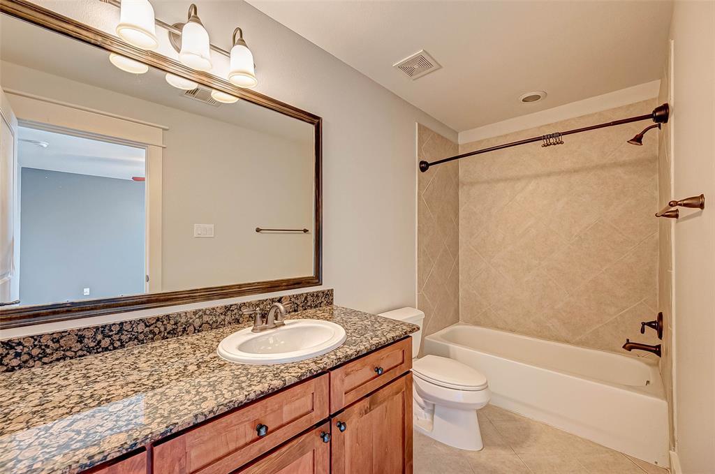 Option Pending | 1714 Dunlavy Street Houston, Texas 77006 33