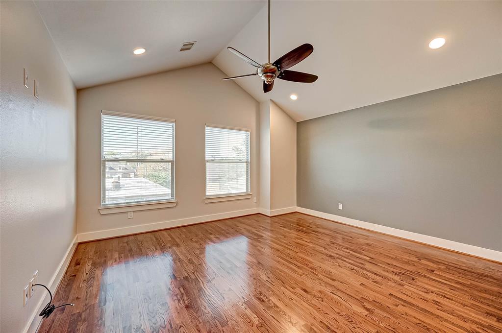 Option Pending | 1714 Dunlavy Street Houston, Texas 77006 35
