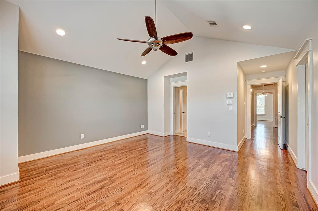 Option Pending | 1714 Dunlavy Street Houston, Texas 77006 36