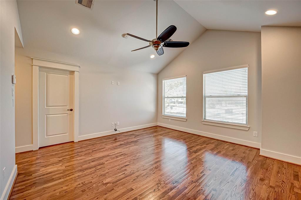 Option Pending | 1714 Dunlavy Street Houston, Texas 77006 38