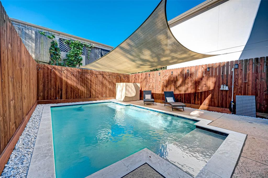 Option Pending | 1714 Dunlavy Street Houston, Texas 77006 45
