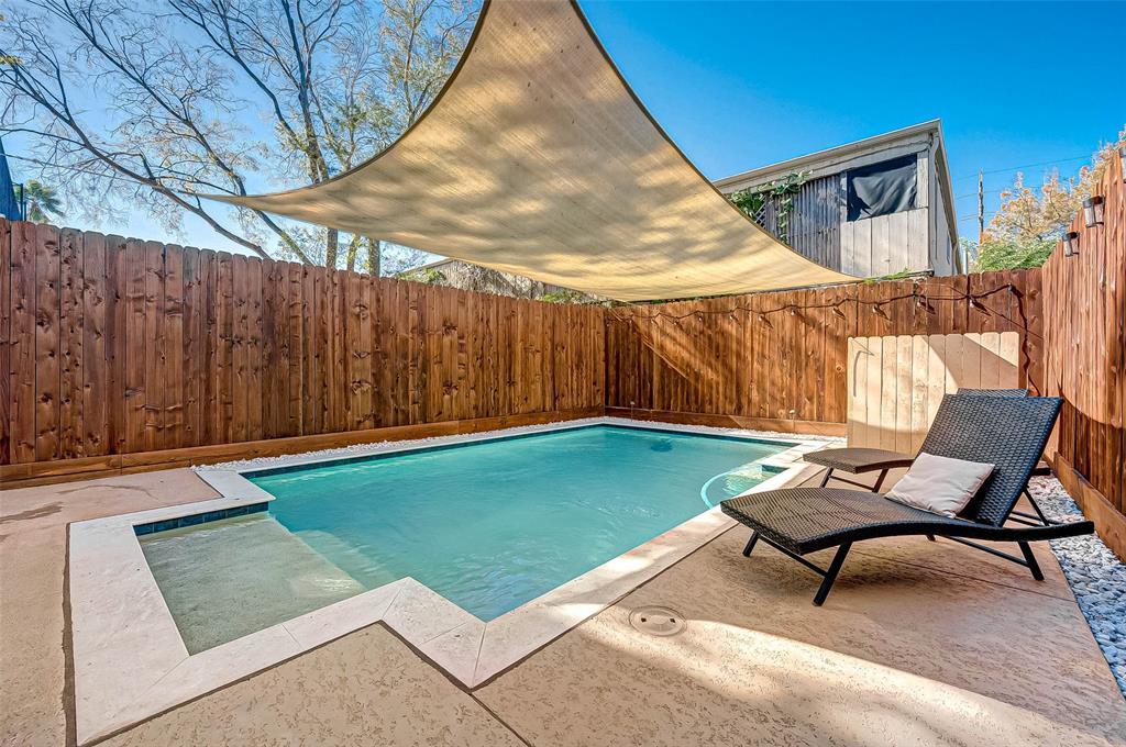 Option Pending | 1714 Dunlavy Street Houston, Texas 77006 46