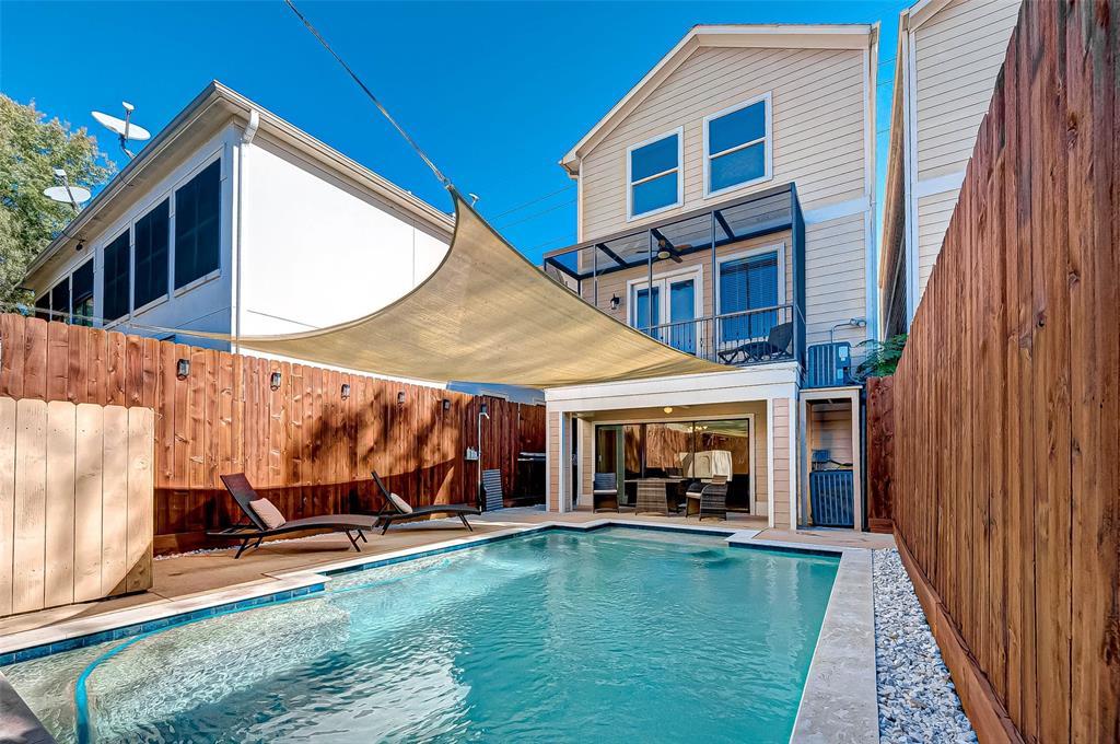 Option Pending | 1714 Dunlavy Street Houston, Texas 77006 47