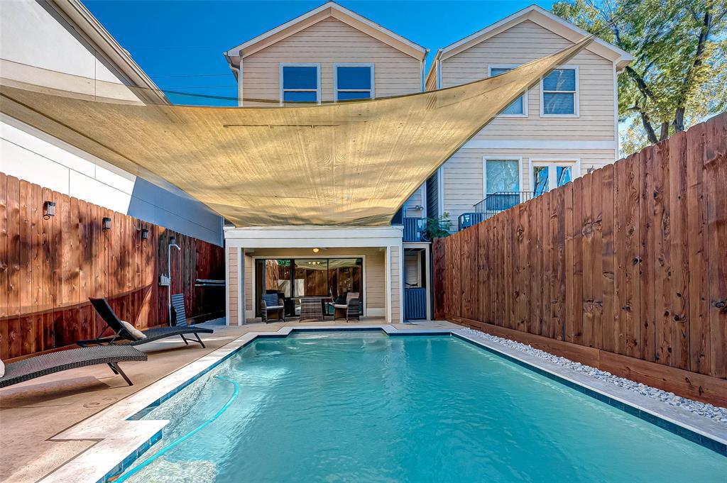 Option Pending | 1714 Dunlavy Street Houston, Texas 77006 48