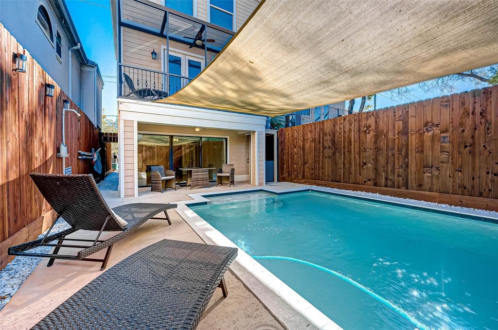 Option Pending | 1714 Dunlavy Street Houston, Texas 77006 49
