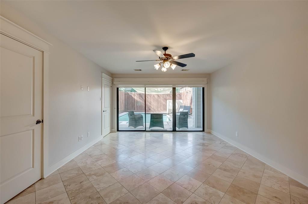 Option Pending | 1714 Dunlavy Street Houston, Texas 77006 9