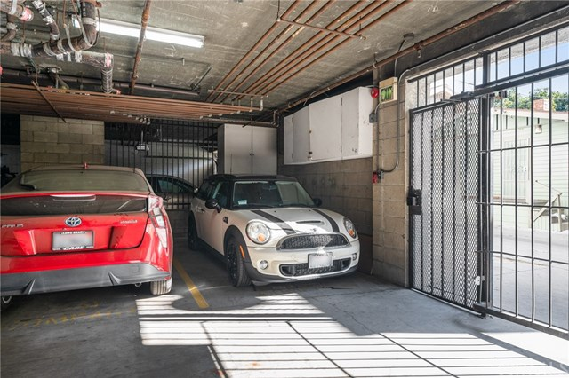 Closed | 726 Elm Avenue #305 Long Beach, CA 90813 30