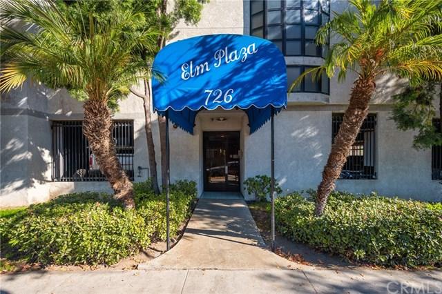 Closed | 726 Elm  Avenue #305 Long Beach, CA 90813 33