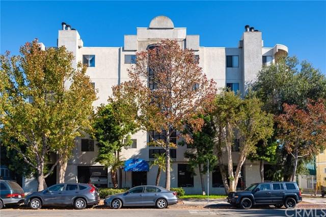 Closed | 726 Elm Avenue #305 Long Beach, CA 90813 34