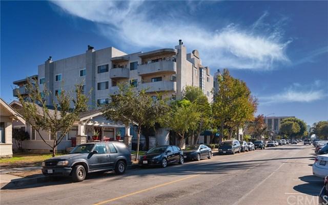 Closed | 726 Elm Avenue #305 Long Beach, CA 90813 35