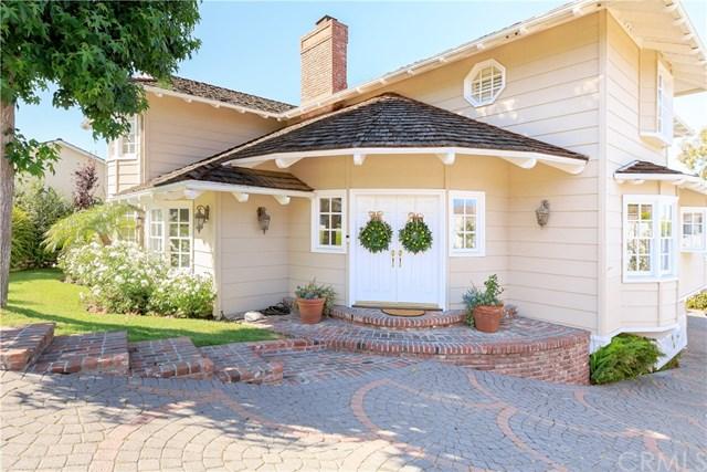 Pending | 4405 Via Azalea Palos Verdes Estates, CA 90274 0