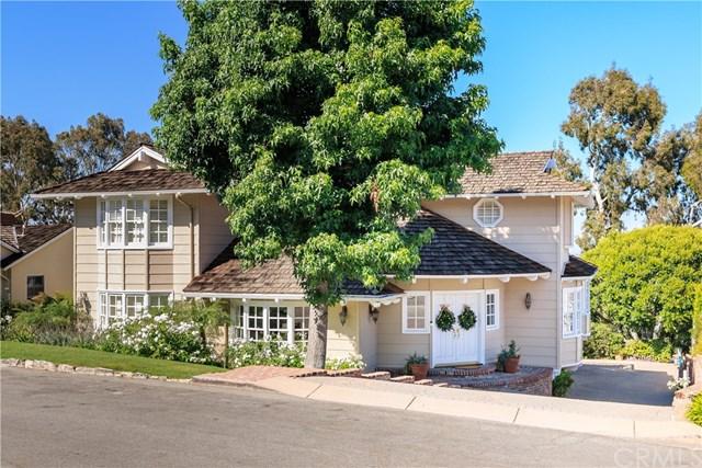 Pending | 4405 Via Azalea Palos Verdes Estates, CA 90274 1