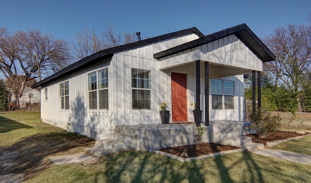 Active Option Contract   5118 Blackmore  Avenue Fort Worth, TX 76107 2
