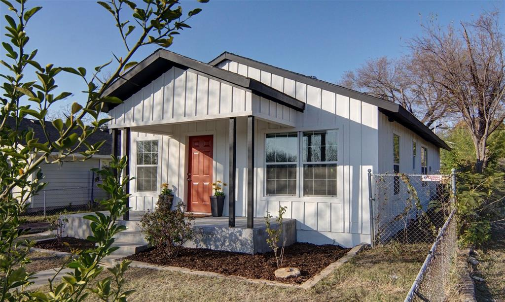 Active Option Contract   5118 Blackmore  Avenue Fort Worth, TX 76107 3