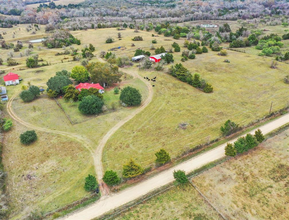 Off Market | 2755 Caney Creek Road Chappell Hill, Texas 77426 1