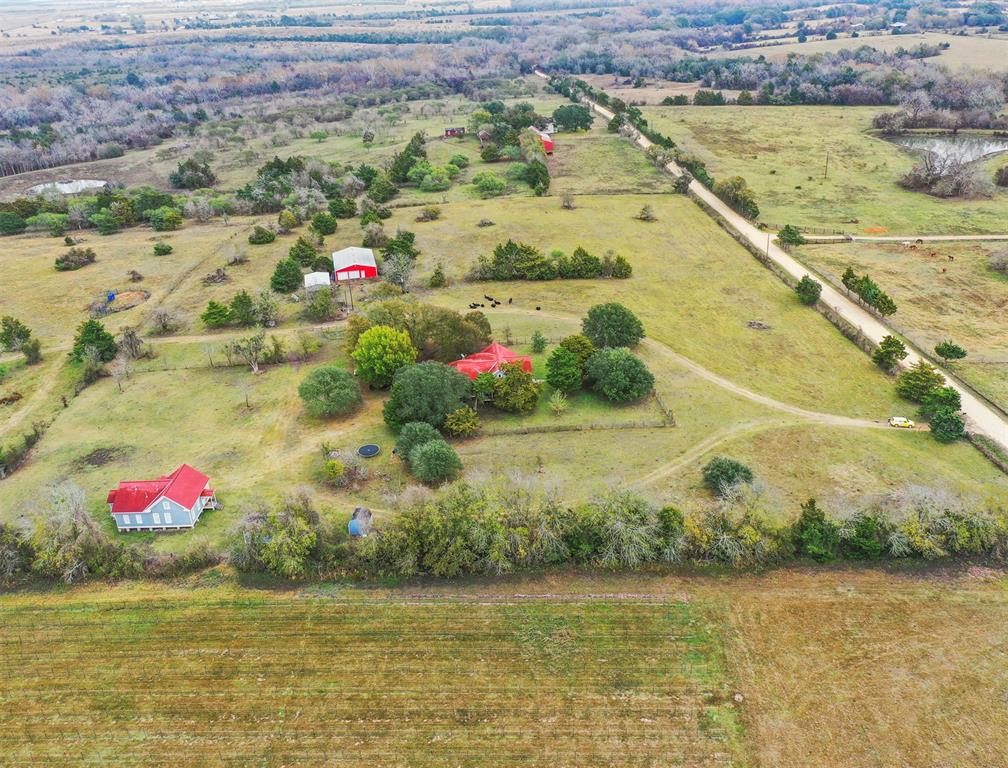 Off Market | 2755 Caney Creek Road Chappell Hill, Texas 77426 28